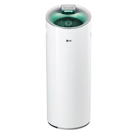 ★加碼贈好禮★【LG樂金】韓國原裝進口空氣清淨機PS-W309WI