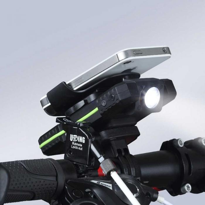 S-Power X2自行車.戶外移動電源