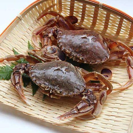 【寶島福利站】 南方澳活凍黃金蟹公蟹超值裝(2000g/盒/8~10隻)