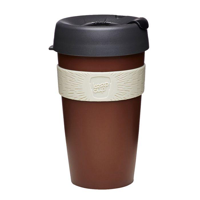 澳洲 KeepCup 隨身咖啡杯 L - 海盜