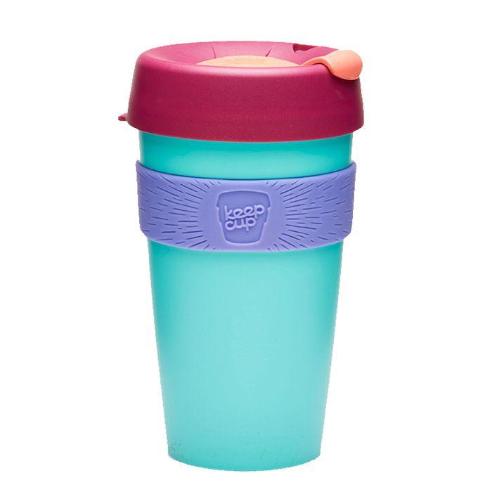 澳洲 KeepCup 隨身咖啡杯 L - 豐收