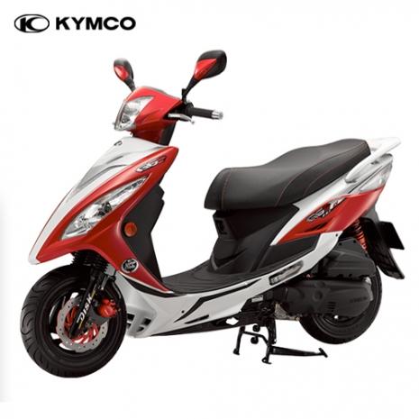 KYMCO光陽機車 G6E 125-2016新車
