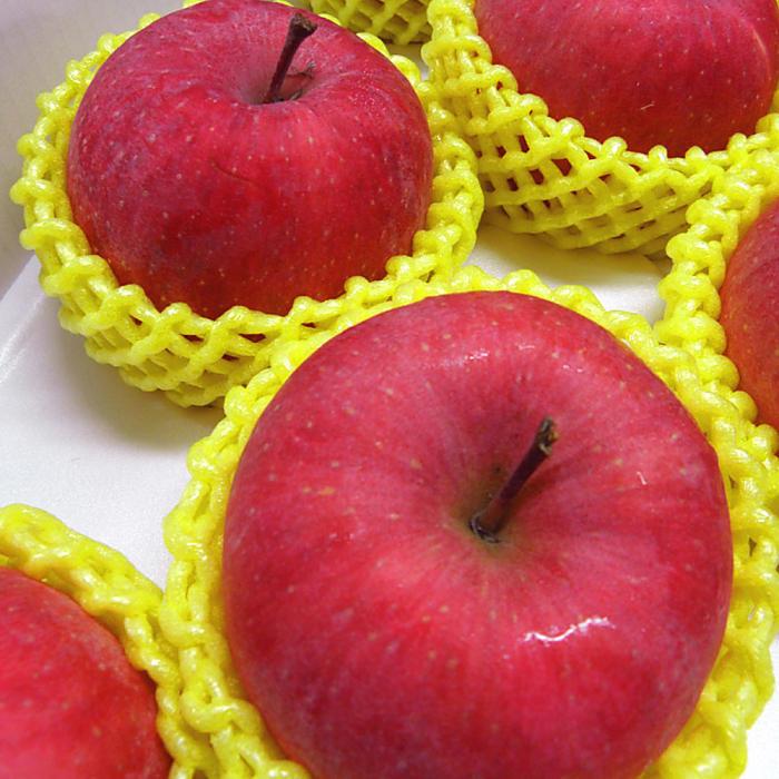 【果之家】平安富貴日本青森蜜蘋果禮盒(6粒入)