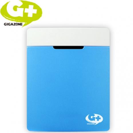 G+ 11600mAh 行動電源(藍) TINT AX-1BA5