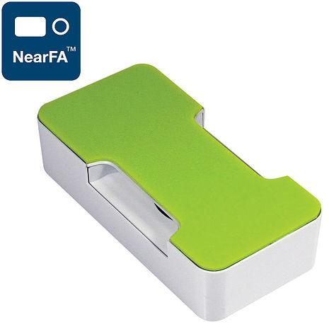 NearFa i放6共振喇叭_綠色-網