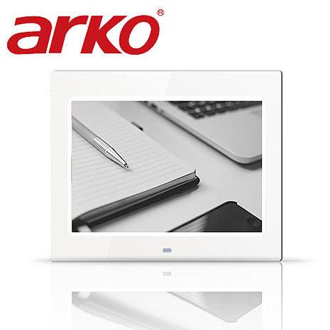 Arko 10.1吋 廣告機/數位相框 高畫質 自動播放 影片播放 DP101