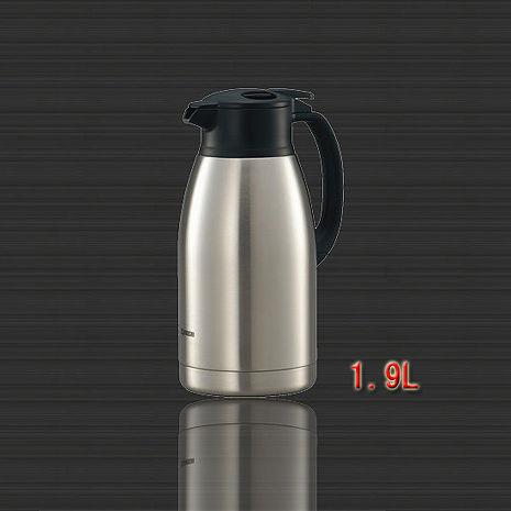 象印 保溫瓶 SH-HA19 桌上型 不銹鋼真空保溫壺【特賣】