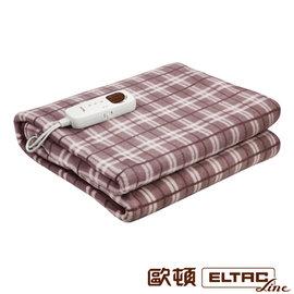 【ELTAC歐頓】微電腦溫控雙人電熱毯(EEH-B06)