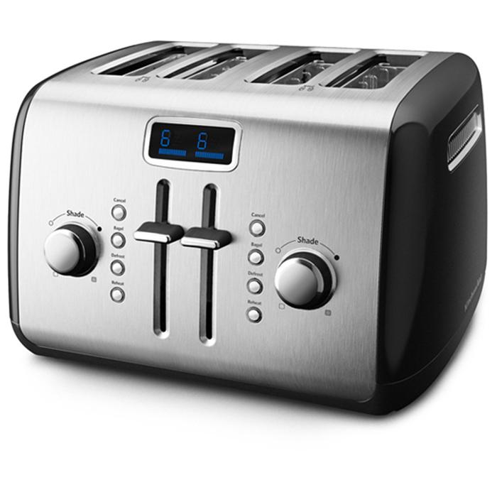 KitchenAid 烤麵包機-下壓-4片 KMT422