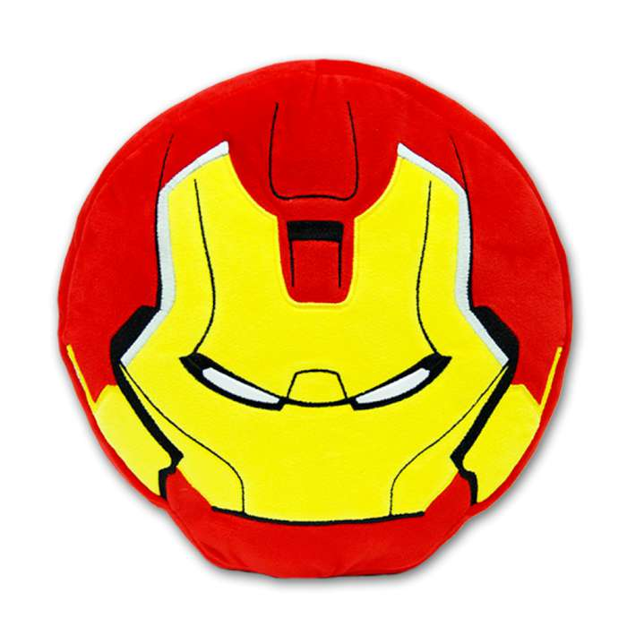 Marvel 授權 復仇者聯盟 小型絨毛 午安枕 - MK44 (10吋)