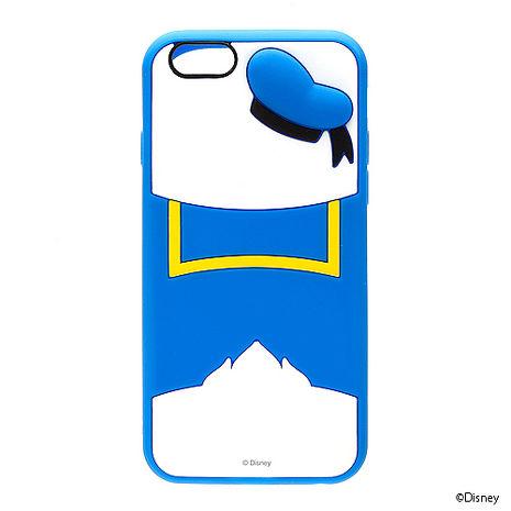 iJacket 迪士尼 iPhone 6/6s 4.7吋 立體造型系列 軟式保護套 - 唐老鴨