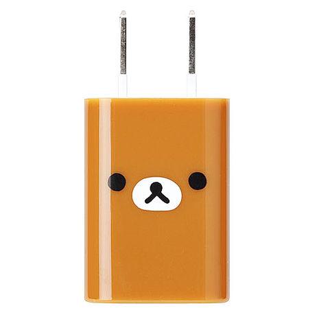 拉拉熊 USB AC充電器 - 拉拉熊
