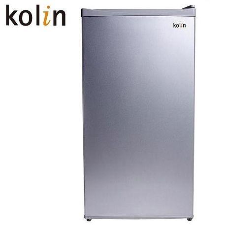 Kolin 歌林 95公升單門小冰箱 (KR-EL1101S01) ★含基本配送