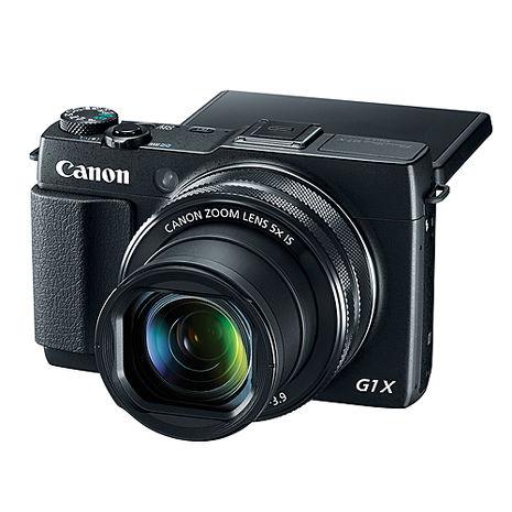 CANON G1X Mark II 類單眼數位相機*(中文平輸)-送64G組