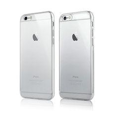 Skinplayer iPhone 66S 輕羽透明手機保護殼