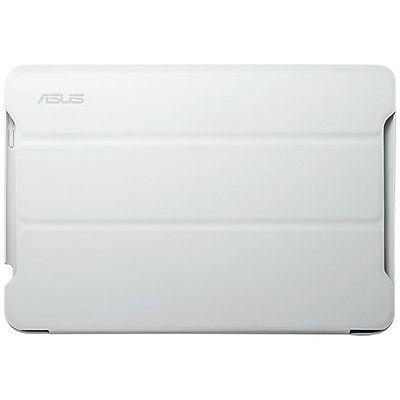 (全新)ASUS PadFone S P93L station tricover原廠平板保護套 白
