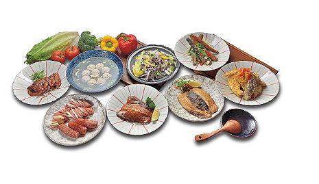 【虱目魚達人】三件系列 新上架特惠套餐