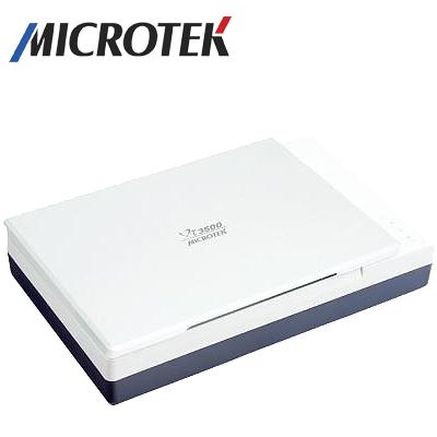 Microtek 全友 XT-3500 書本專用高速掃描器