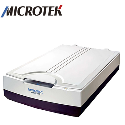 Microtek 全友 ScanMaker 9800XL Plus