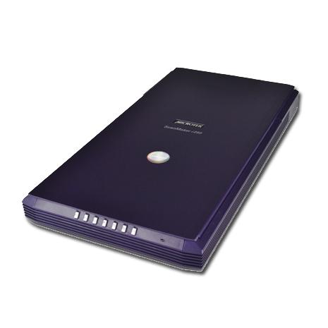 Microtek 全友 ScanMaker i280 多功能彩色掃描儀