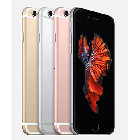 (領券折千)Apple iPhone 6S 16GB送玻璃保貼