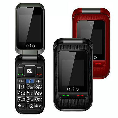 mto M369 2G+3G雙卡折疊機