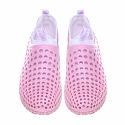 CCILU馳綠 – AMAZON 親水豆豆鞋(女)粉紅 302072239