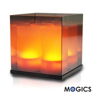 【MOGICS】Ice Fire魔幻冰火磚組