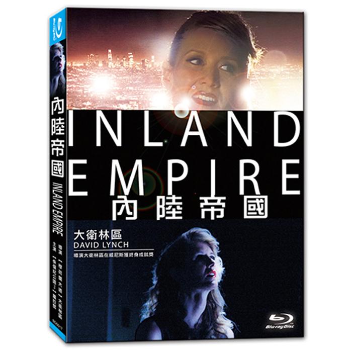 內陸帝國 Inland Empire BD