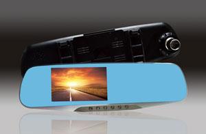 曼哈頓 MANHATTAN LR20 雙鏡頭【贈16G卡】支援倒車顯影後視鏡行車記錄器