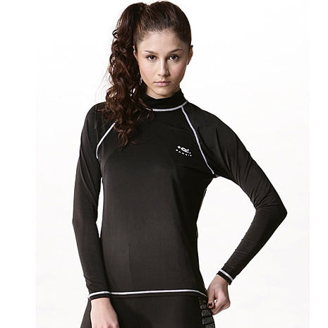 【SARBIS】抗UV防水母螫咬水母衣B90017
