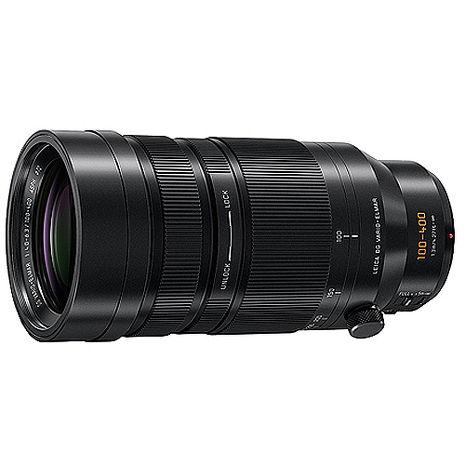 Panasonic LUMIX G 100-400mm F4.0-6.3 望遠鏡頭(100-400,台灣松下公司貨)
