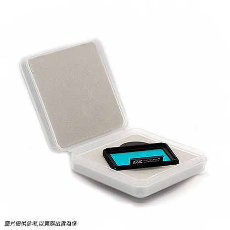 STC UV-IR CUT Clip Filter 615nm 內置型 紅外線截止濾鏡 for Nikon 全幅機