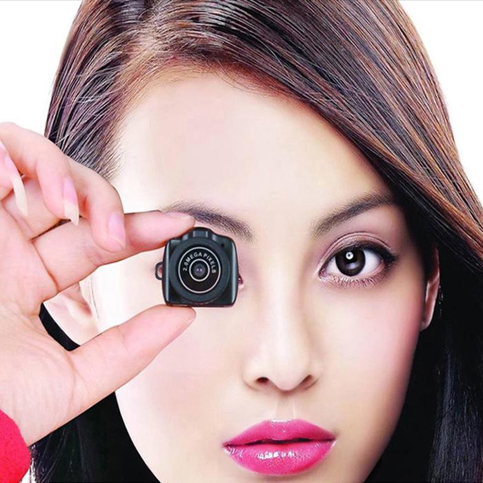 微型攝影機Y2000