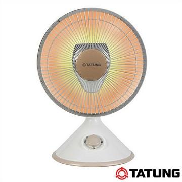 TATUNG大同 10吋鹵素電暖器TAH-10L