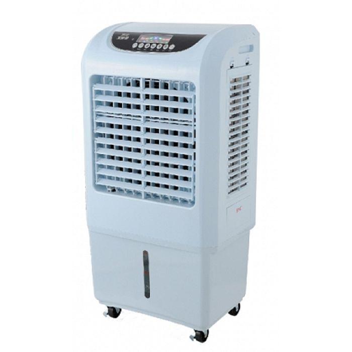 大家源 30L 勁涼負離子遙控空調水冷扇(水藍)TCY-8905
