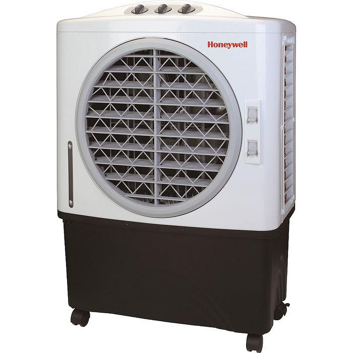 Honeywell 17.2坪外接式移動式水冷氣CL40PM