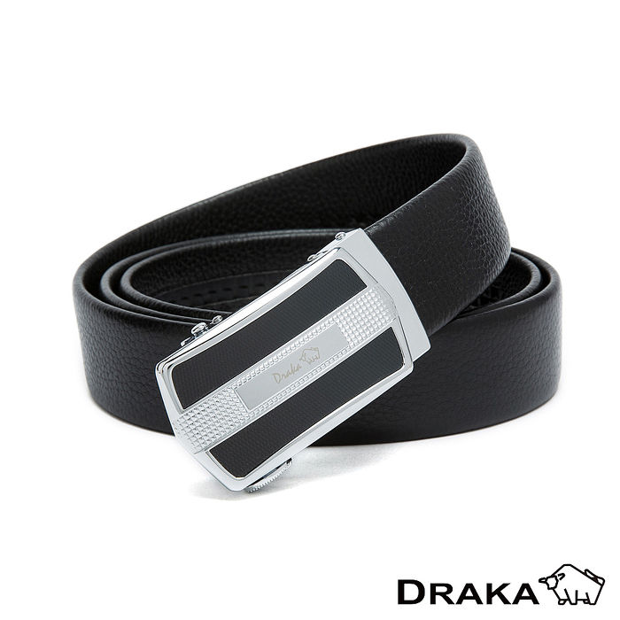 DRAKA達卡-自動皮帶41DK893-2525