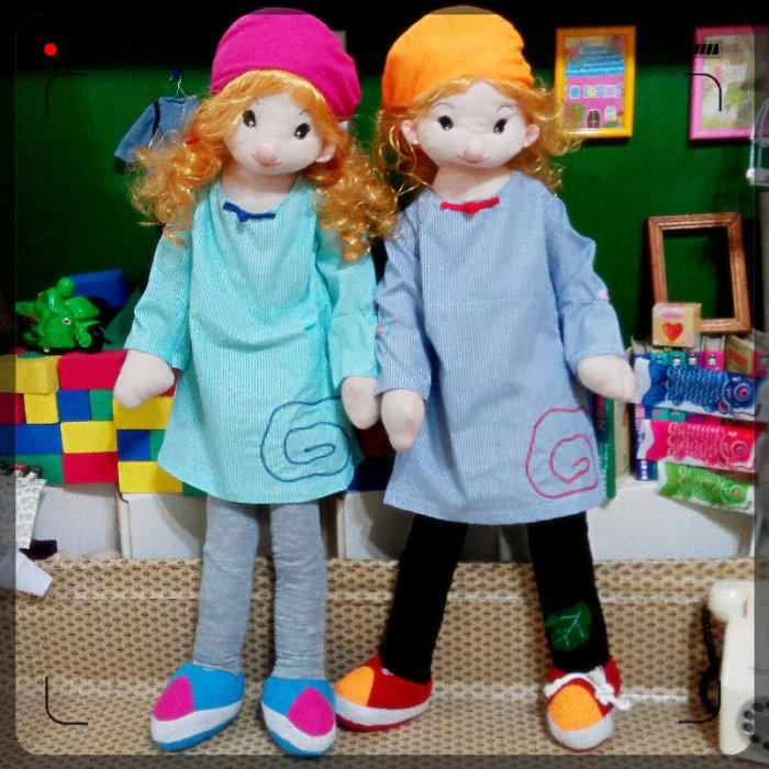 ↖大圓衣兒↗ 韓版中國風造型水袖雲圖騰時尚童洋裝/亦可當上衣穿搭
