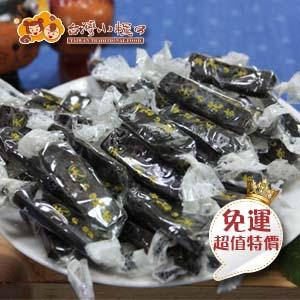 【台灣小糧口】昆布糖 x4包組