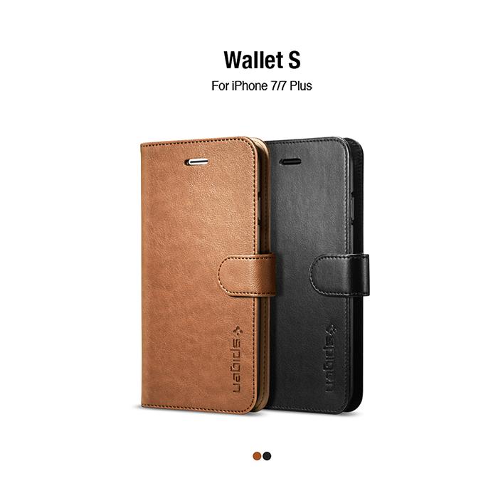 SGP i7 Wallet S 側掀式皮套