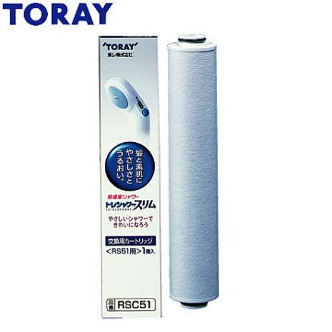 日本東麗TORAY濾心 RSC51
