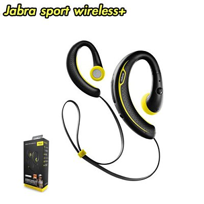 附原廠臂套 JABRA SPORT WIRELESS+ 藍牙耳機 雙待機 FM A2DP 軍規防水/塵/震 公司貨