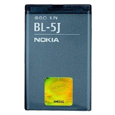 NOKIA BL-5J BL5J 原廠電池 (裸裝)