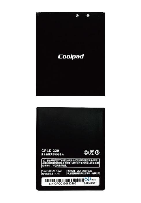 Coolpad 酷派大神 F1 8297w 原廠電池 (裸裝)