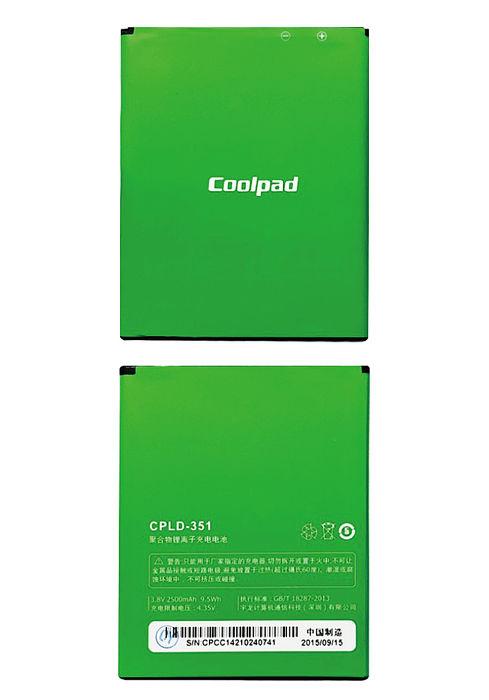 Coolpad 酷派大神 F2 8675 原廠電池 (裸裝)