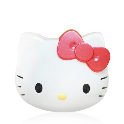Hello Kitty iCharger AC 轉 USB 2.1A 雙孔充電器 (KT-CR01)