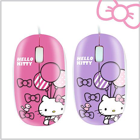 Hello Kitty 鏡面光學滑鼠
