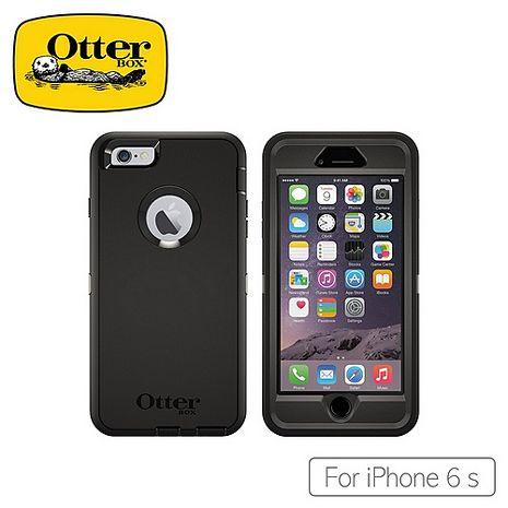 OtterBox iPhone 6/6s 防禦者系列保護殼