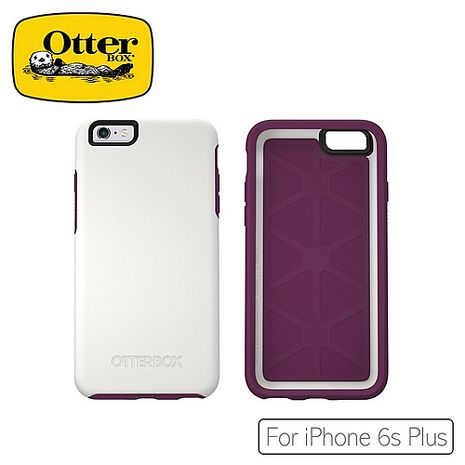 OtterBox iPhone 6 Plus/6s Plus炫彩幾何系列保護殼